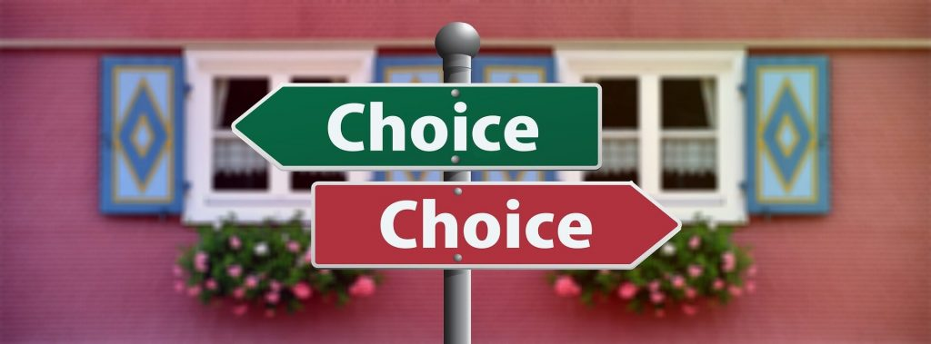 which is better for you